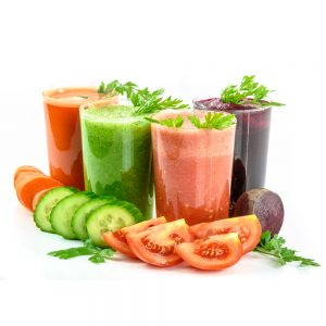 Vitamins - Minerals - Antioxidants